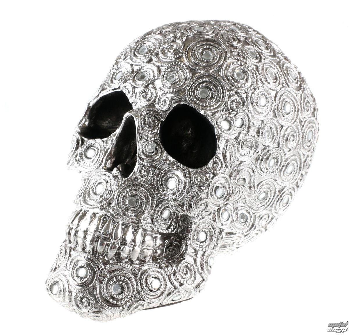 dekorácia Spiral Reflection - D3055H7