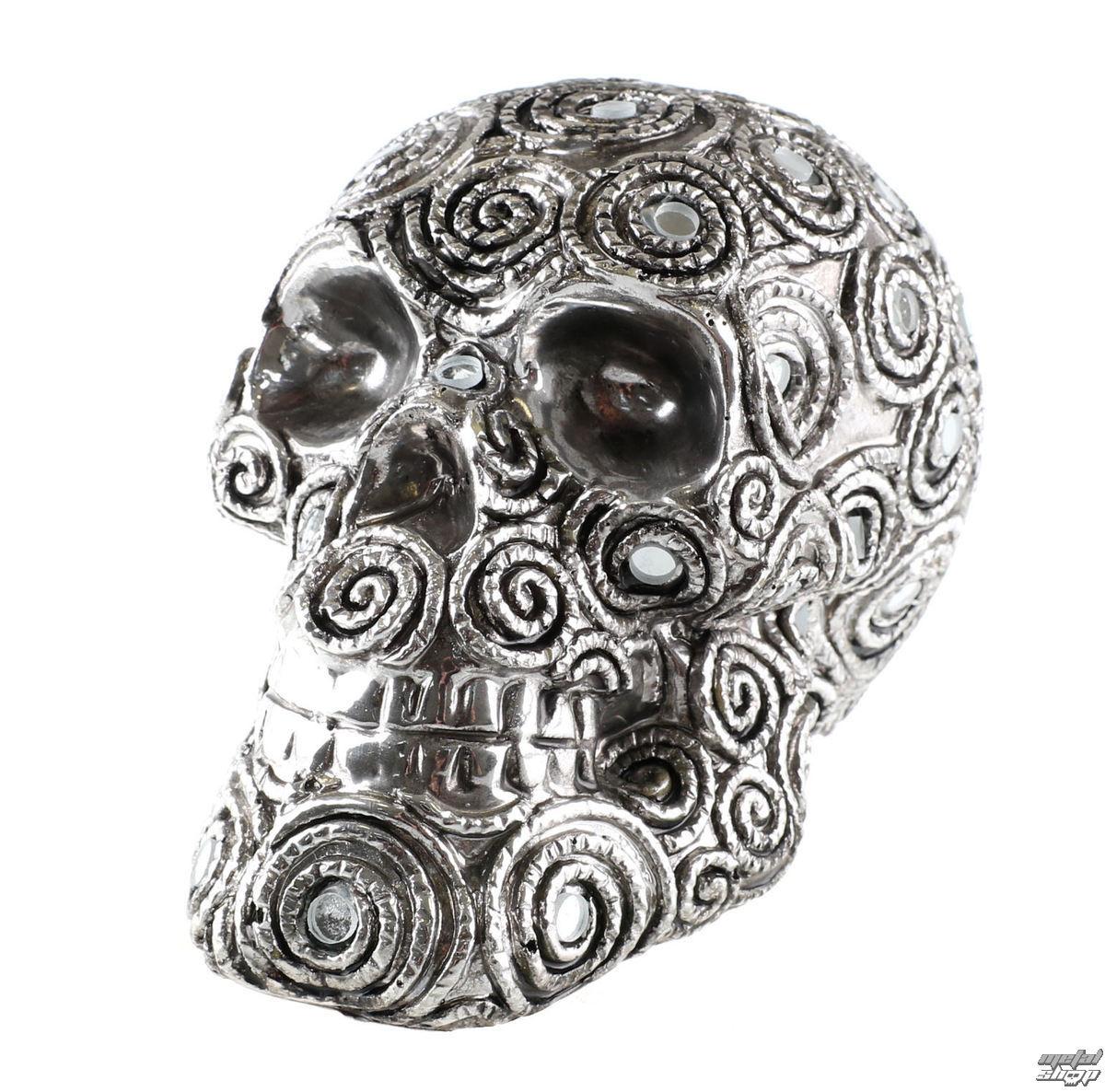 dekorácia Spiral Reflection - D3057H7