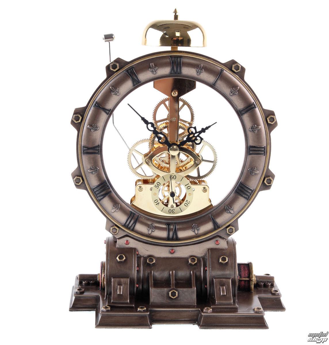 hodiny Time Machine - D2953H7
