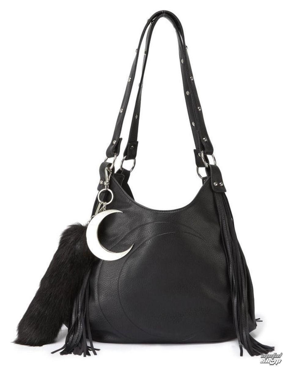 kabelka (taška) KILLSTAR - Janis - Black - K-BAG-F-2490