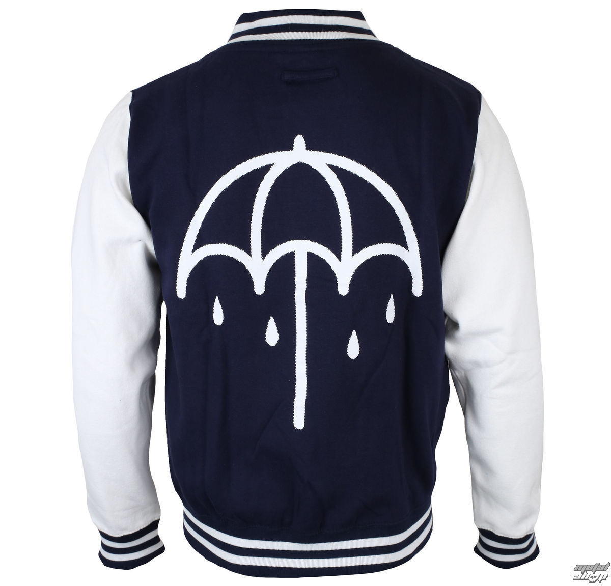 mikina pánska Bring Me The Horizon - Umbrella - ROCK OFF - BMTHVARS01