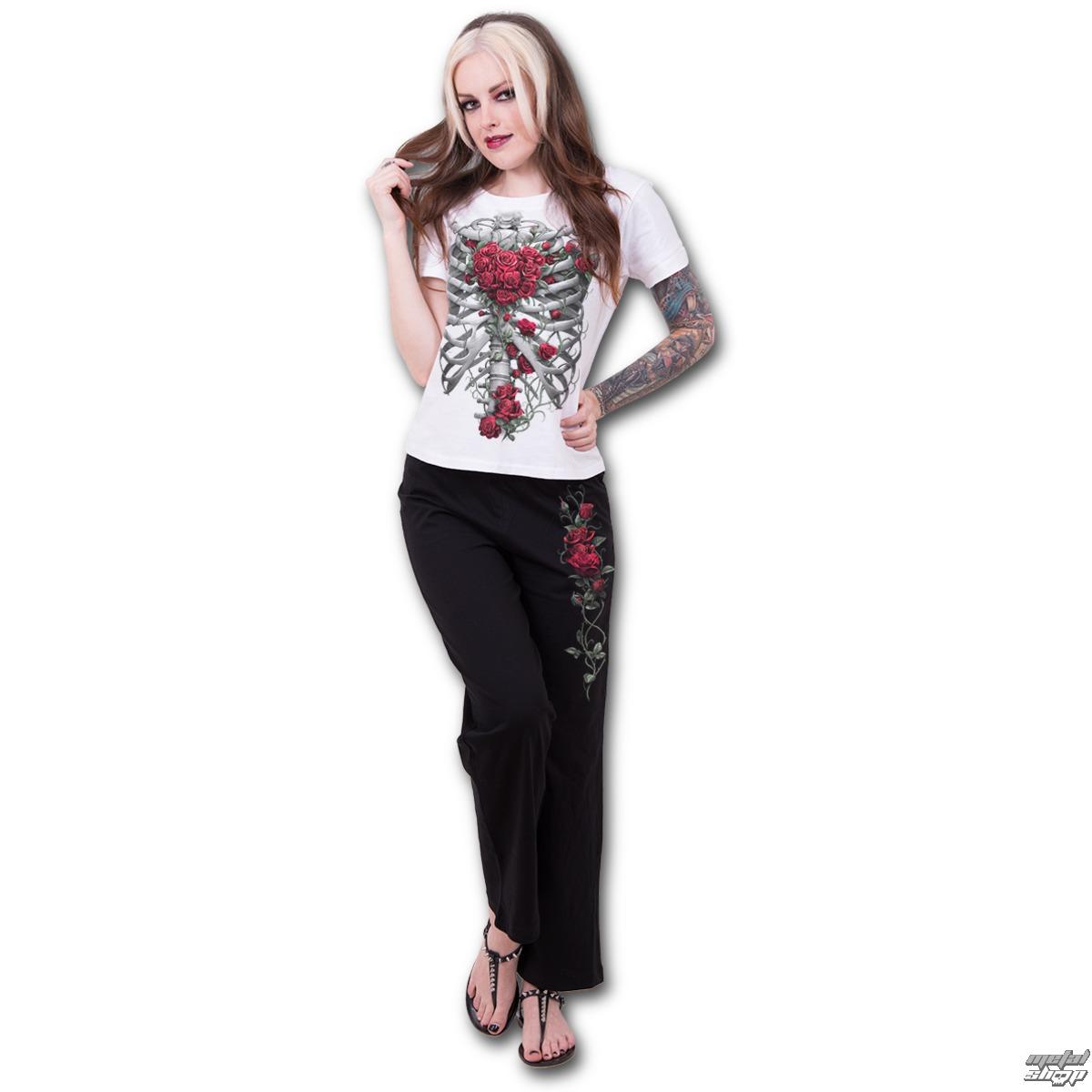 pyžamo dámske SPIRAL - ROSE BONES - K044G601