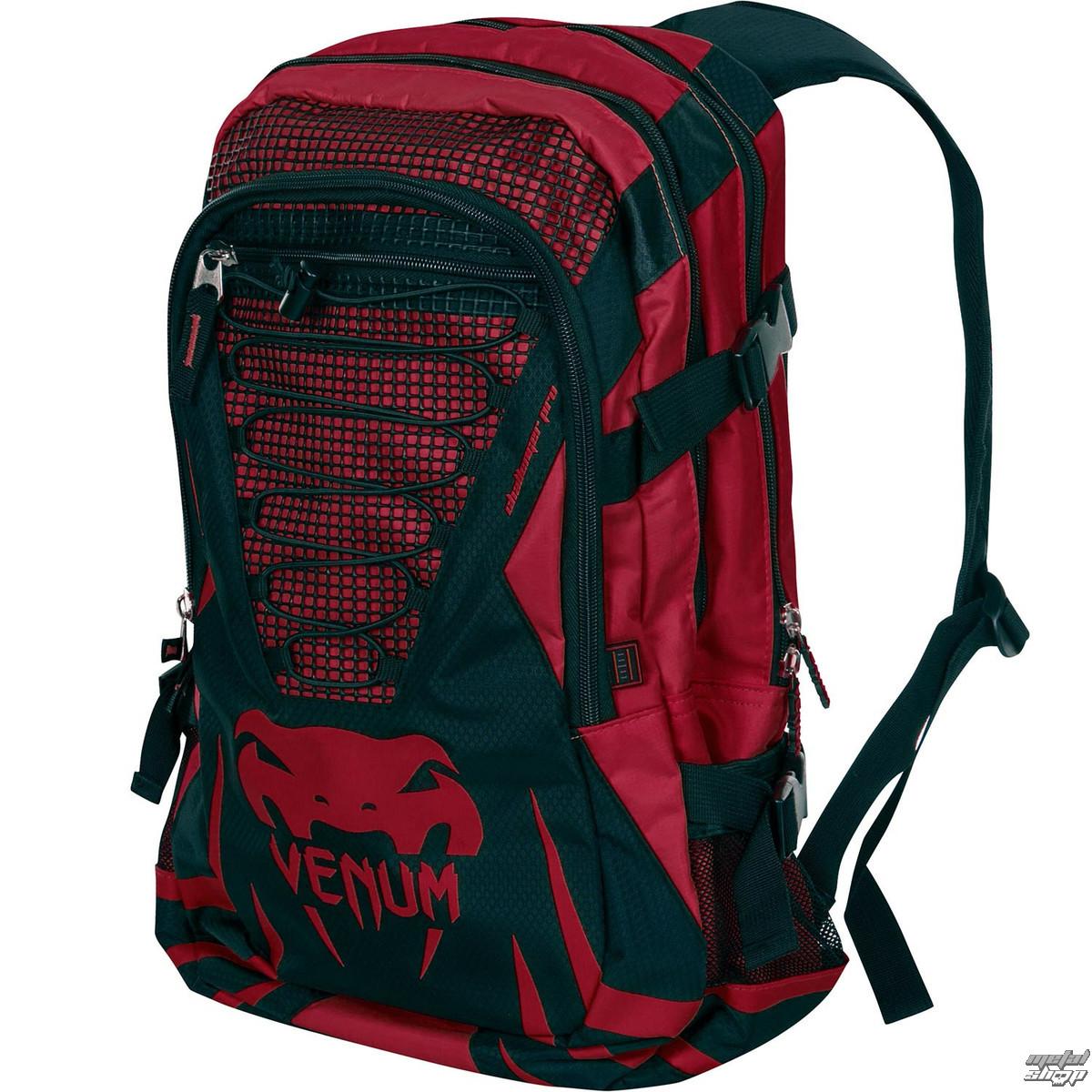 batoh Venum - Challenger - Red - EU-&&string2&&-2122-RED