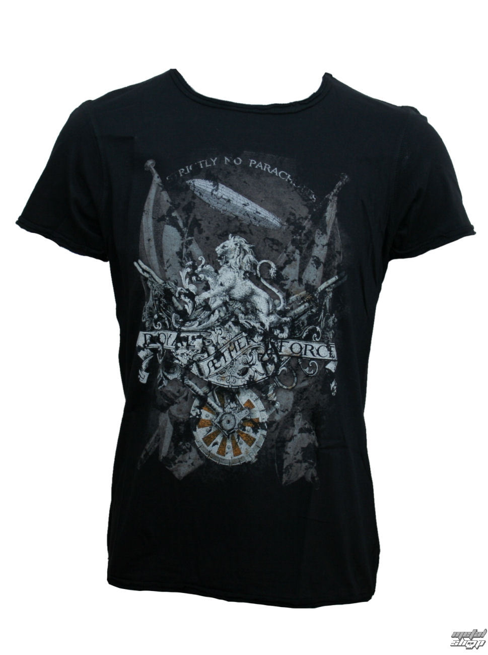 tričko pánské BTF463 - Royal Aether Force - ALCHEMY