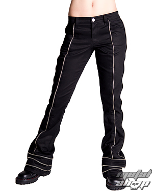 nohavice Aderlass - Zip Hipster Denim - A-1-95-001-00