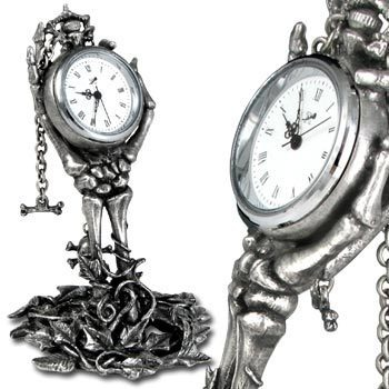 hodiny Carpe Hora ALCHEMY GOTHIC - AAP6