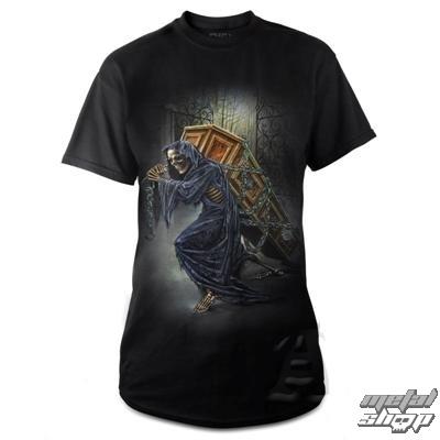 tričko pánske ALCHEMY GOTHIC - Brimstone Pilgrim - BT733
