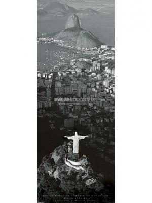 plagát - Rio De Janeiro (By Marilyn Bridges) - CPP0055 - Pyramid Posters