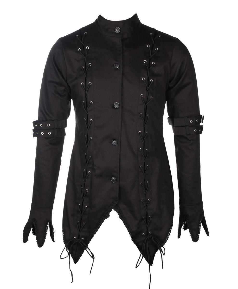 kabát pánsky ZOELIBAT - 44006805.008