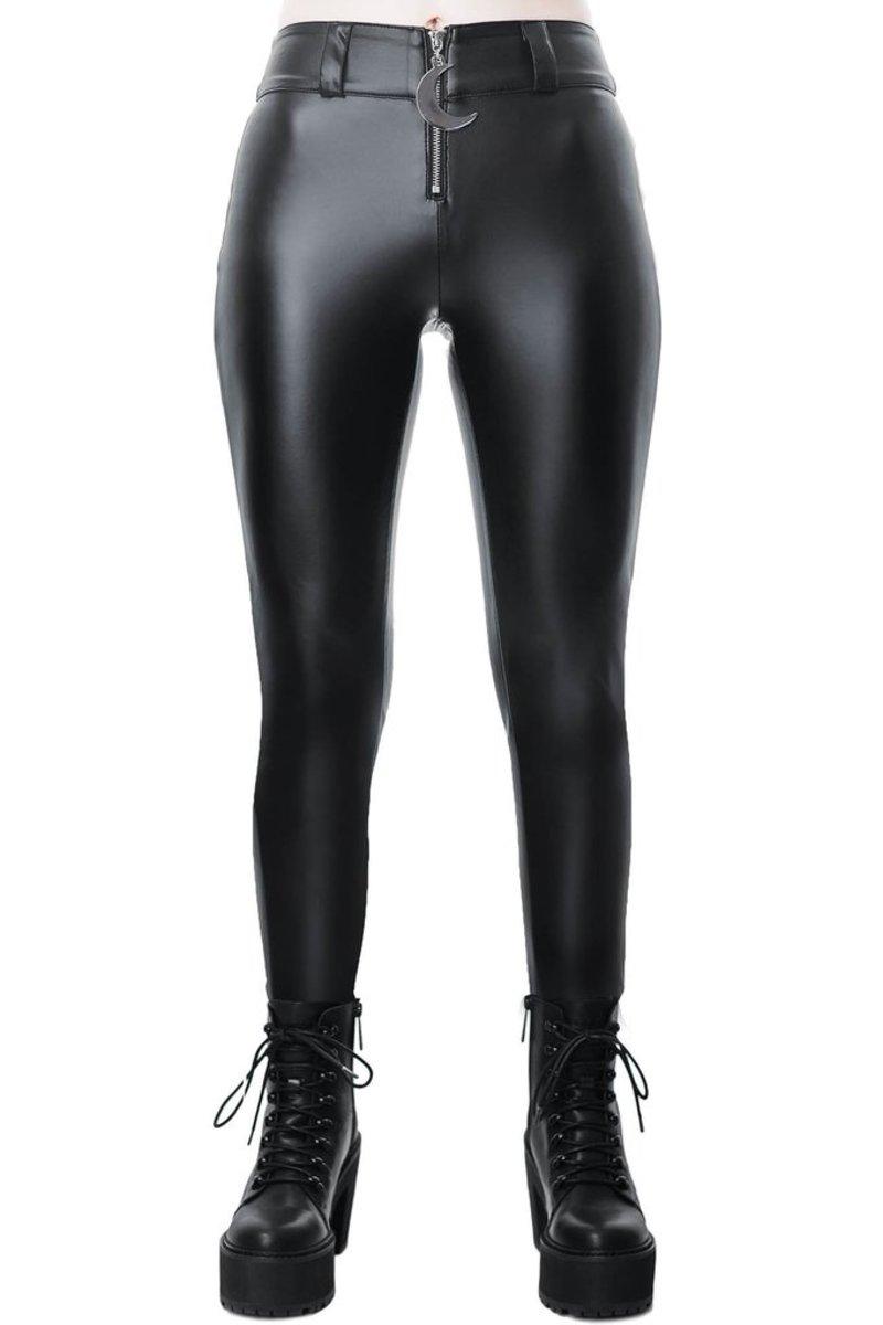 nohavice dámske (legíny) KILLSTAR - Helena - KSRA001420