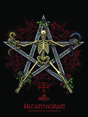 vlajka Alcantagram HFL 617