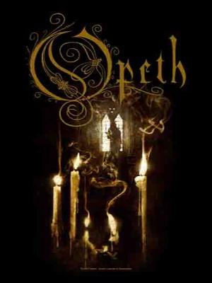 vlajka Opeth - Ghost Reveries - HFL0672