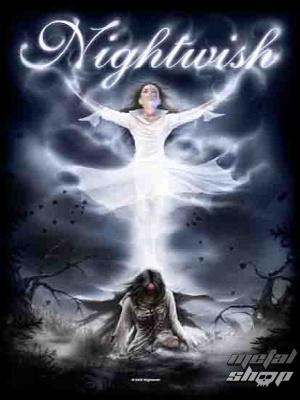vlajka Nightwish - Resurrection - HFL 677