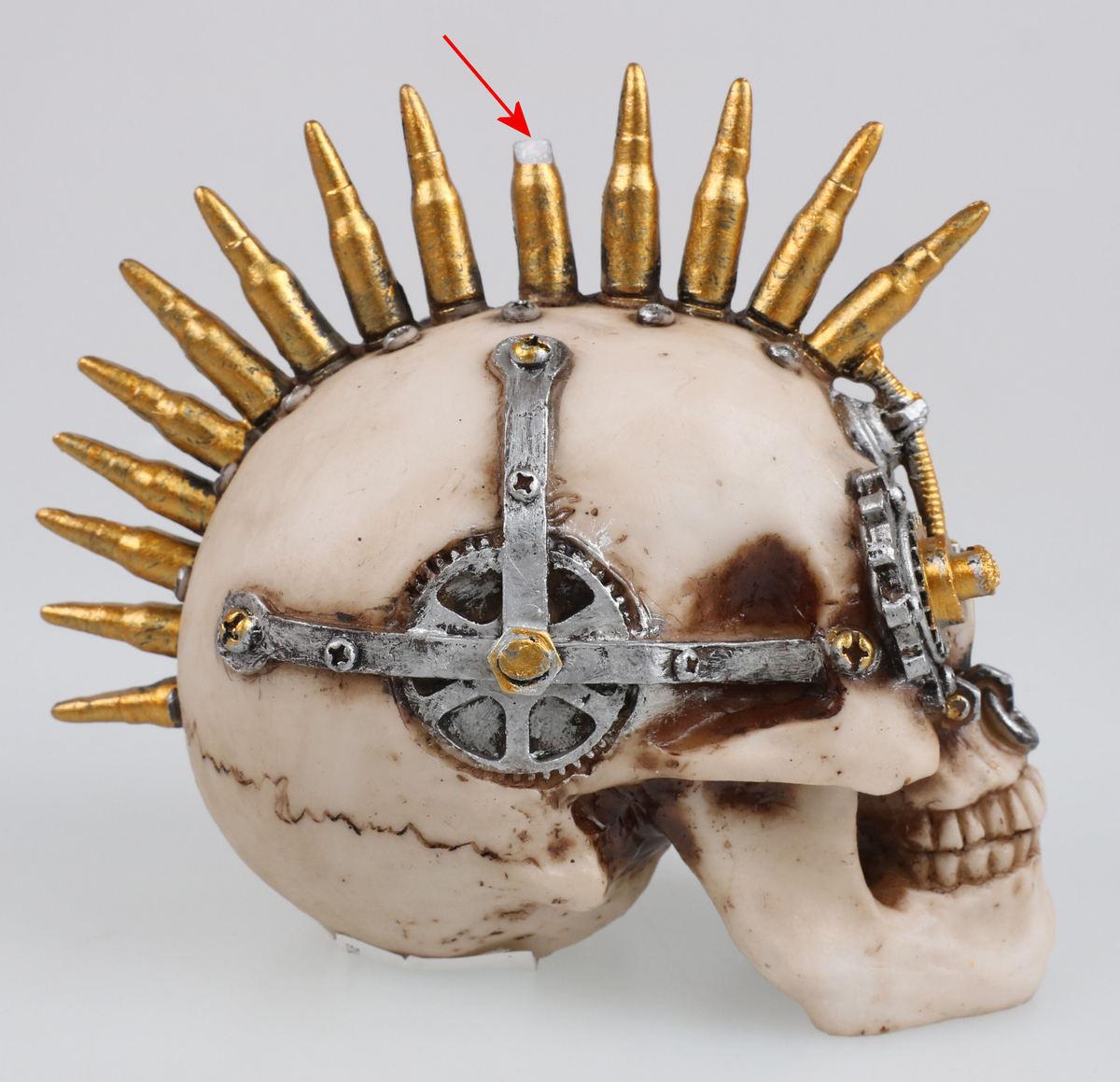 dekorácia Gears of War - POŠKODENÁ - MA143