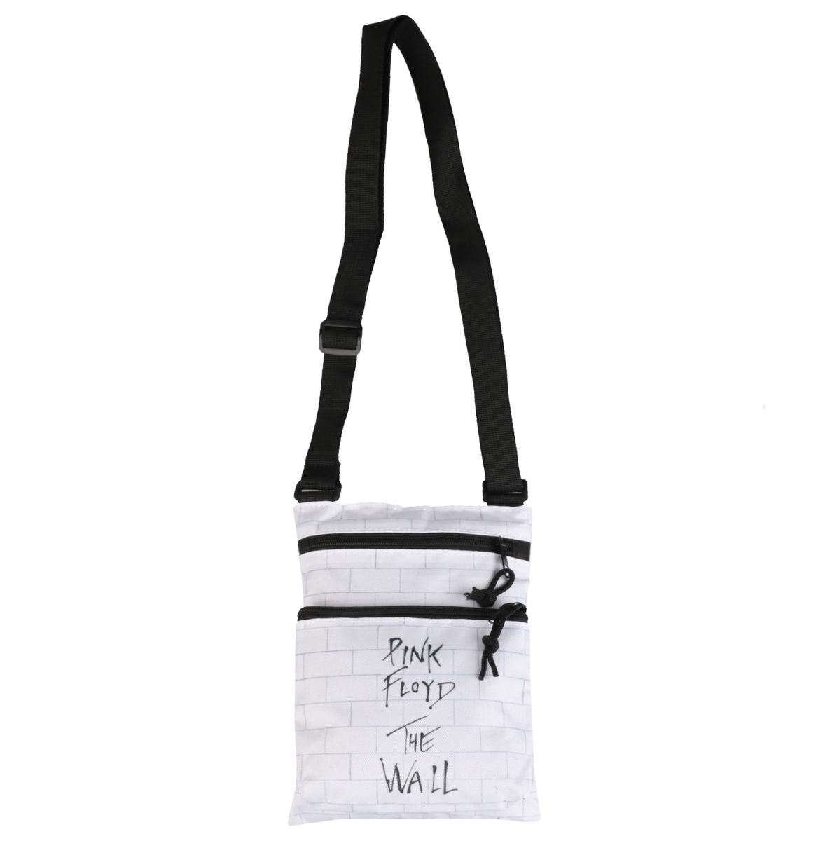 taška (crossbody) PINK FLOYD - THE WALL - BBPFTWAL