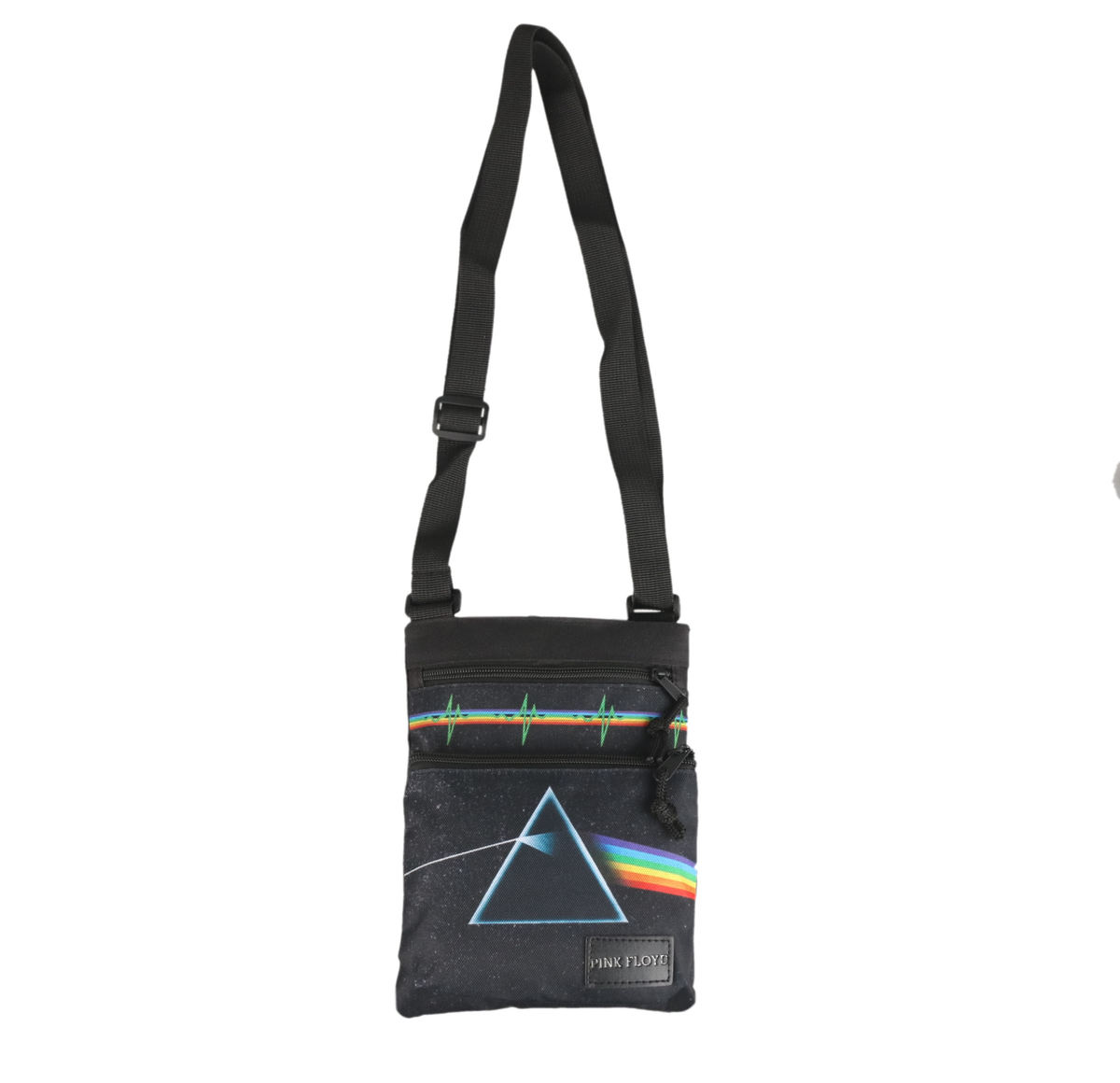 taška (crossbody) PINK FLOYD - THE DARK SIDE OF THE MOON - BBPFDSTM