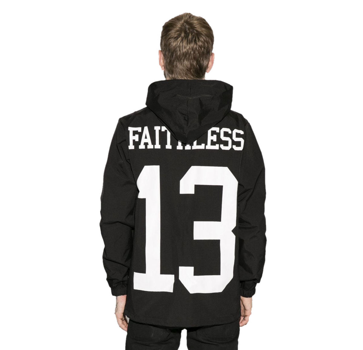 bunda pánska BLACK CRAFT - Faithless 13 - WB002FL-1