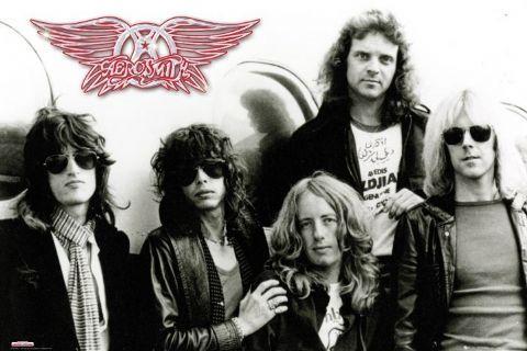 plagát - Aerosmith Aeroplane - LP1325 - GB posters