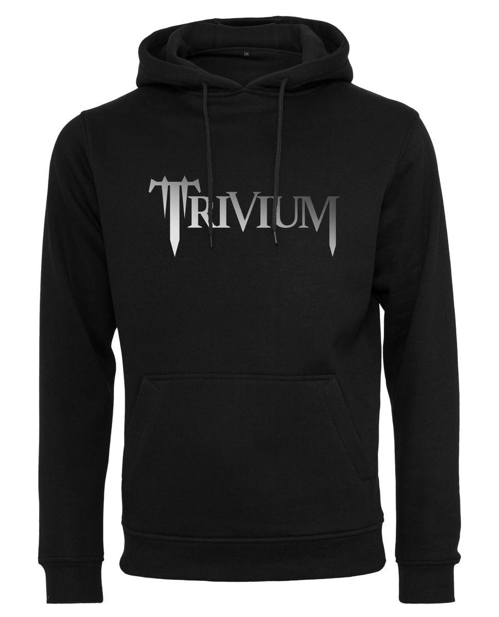 mikina pánska Trivium - Logo - MC191