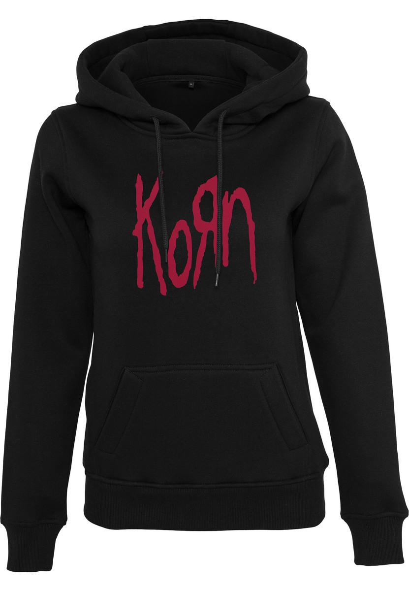 mikina dámska Korn - Logo - MC220