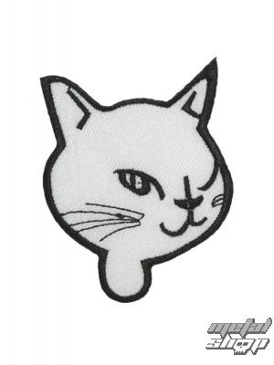 nášivka nažehľovacia Cat 4 - 67173 - 216