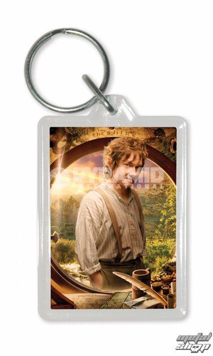 klíčenka (přívěšek) The Hobbit - Bilbo Door - PYRAMID POSTERS - PK5554