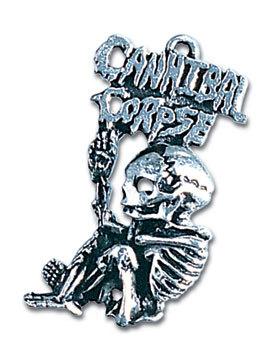 prívesok Cannibal Corpse PP234 - Alchemy Gothic