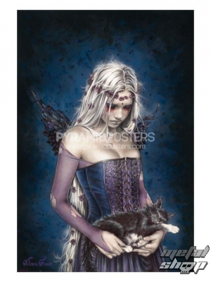 plagát Victoria Frances (Angel Of Death) - PP30818 - Pyramid Posters