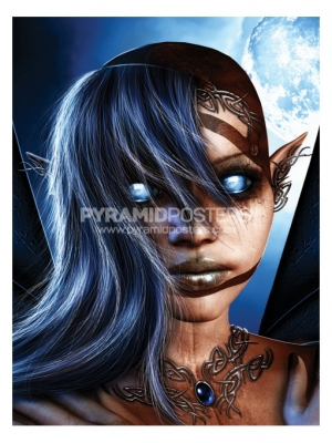 plagát - Gothfae (Ravnheart) - PP30956 - Pyramid Posters