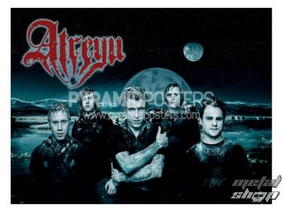 plagát - Atreyu (Group) - PP31199 - Pyramid Posters