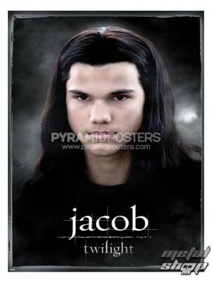 plagát - Twilight (Jacob) - PP31688 - Pyramid Posters