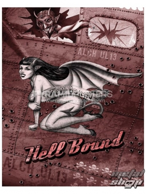 plagát - Alchemy (Hell Bound) - PP31804 - Pyramid Posters