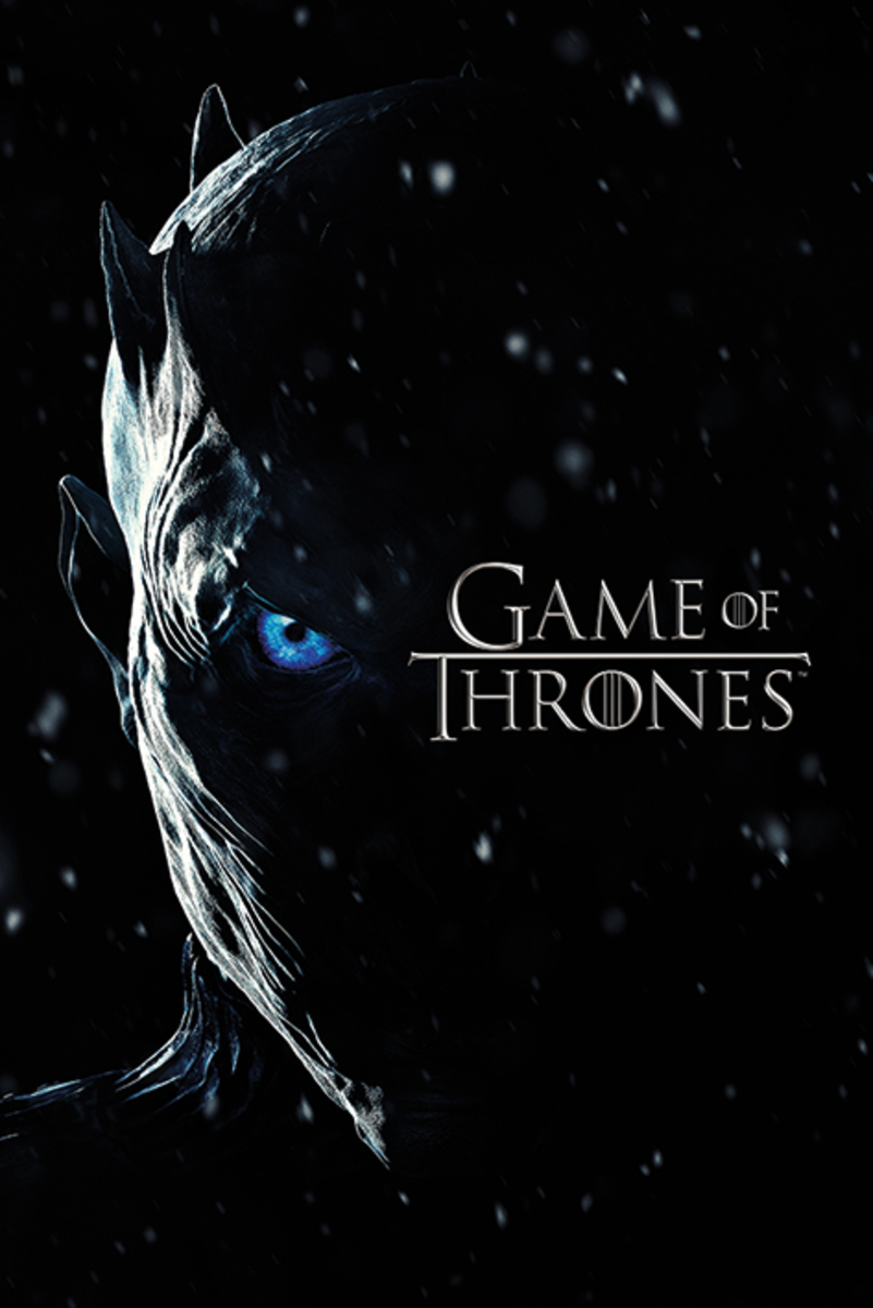 plagát Game of thrones - PP34174