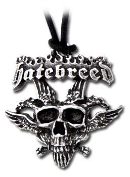 prívesok Hatebreed - Eagleskull PP473 - Alchemy Gothic