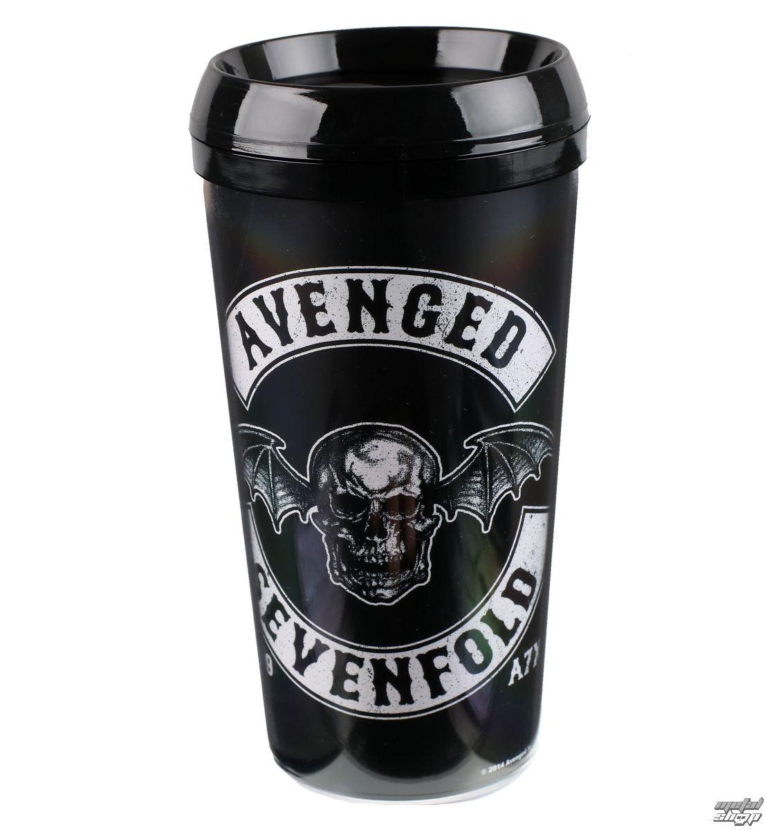 hrnček termo Avenged Sevenfold - ROCK OFF - ASTMUG01