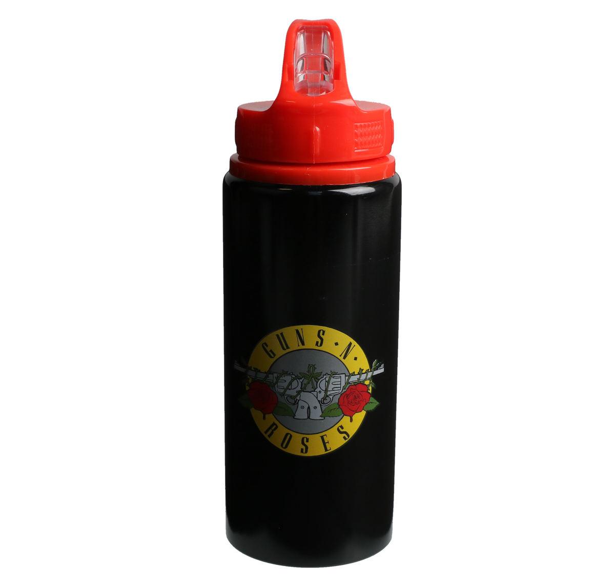 364d176fa fľaša Guns N' Roses - Logo - GYE-DBA0026