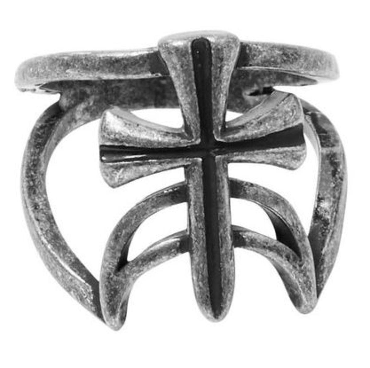 prsteň KILLSTAR - Stella Luna - KSRA0010274