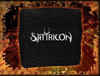 potítko Satyricon - Logo - RAZAMATAZ
