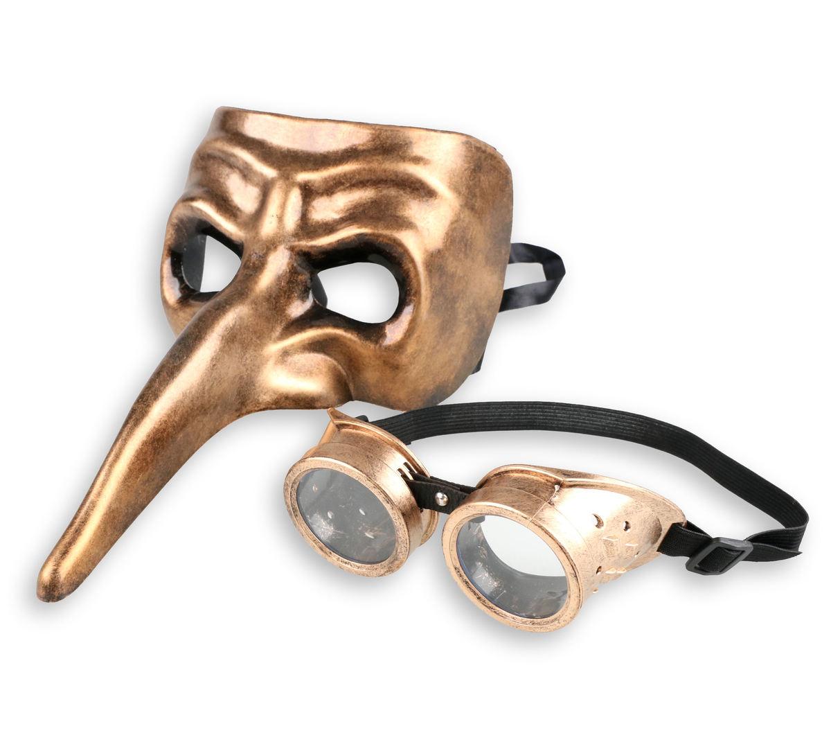 maska ZOELIBAT - Steampunk - 97346141.074