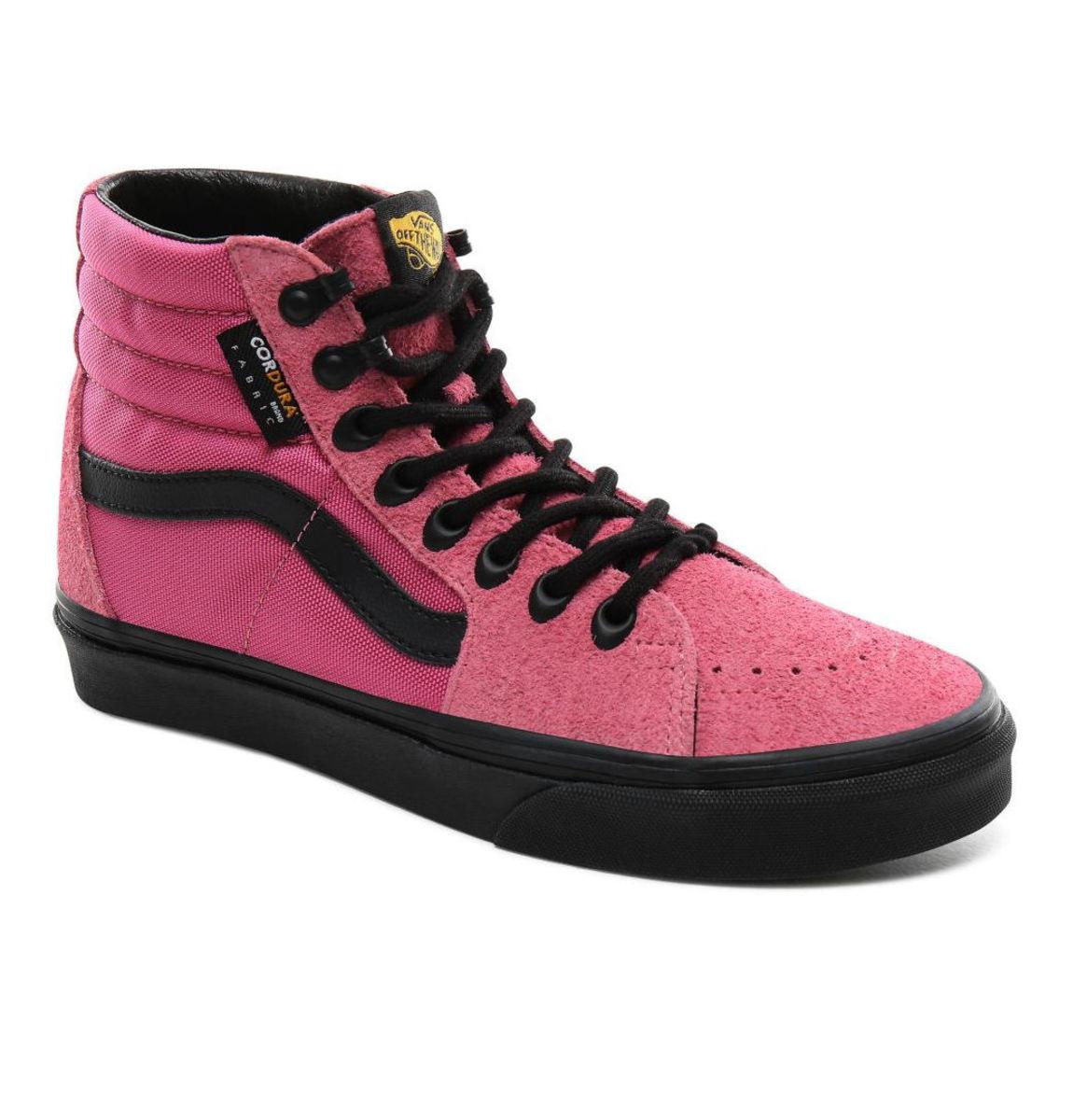 topánky dámske VANS - UA SK8-Hi - CORDURA - Azali - VN0A4BV6XK51