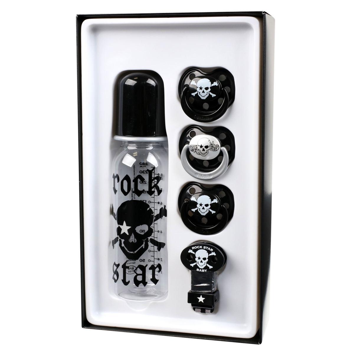 detský darčekový set ROCK STAR BABY - Pirat - 90101