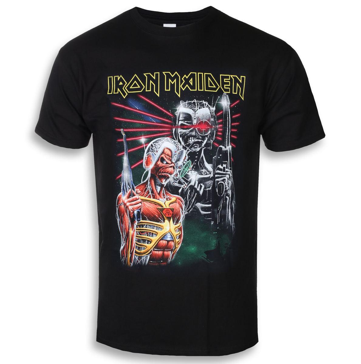 tričko pánske Iron Maiden - Terminate - ROCK OFF - IMTEE74MB