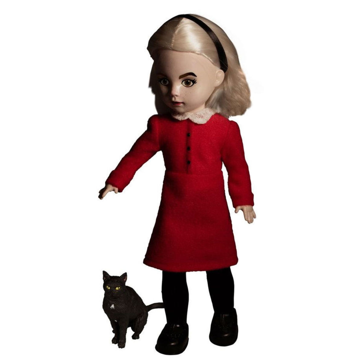 bábika Chilling Adventures of Sabrina - Living Dead Dolls - Sabrina - MEZ99599