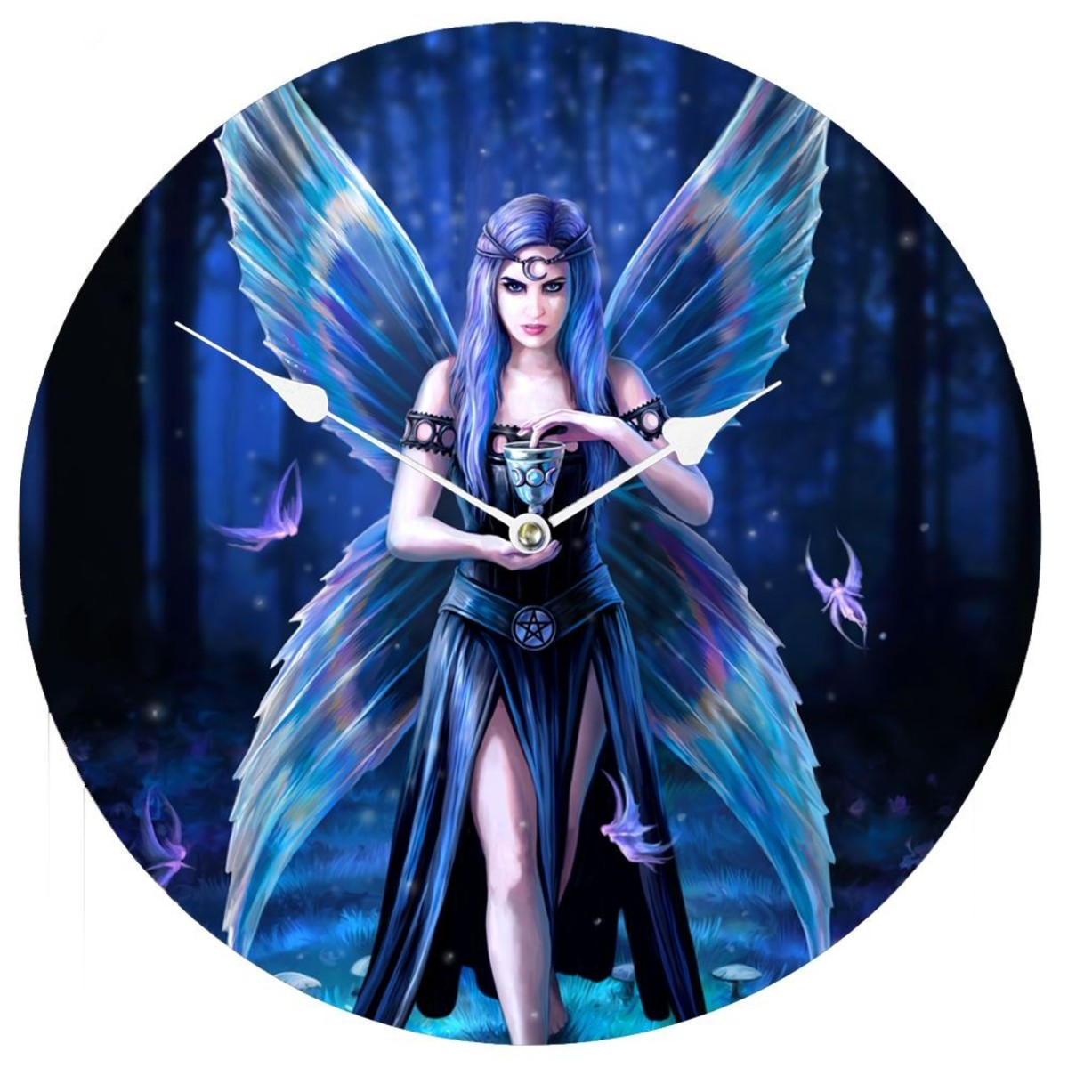 hodiny Enchantment - B3365J7