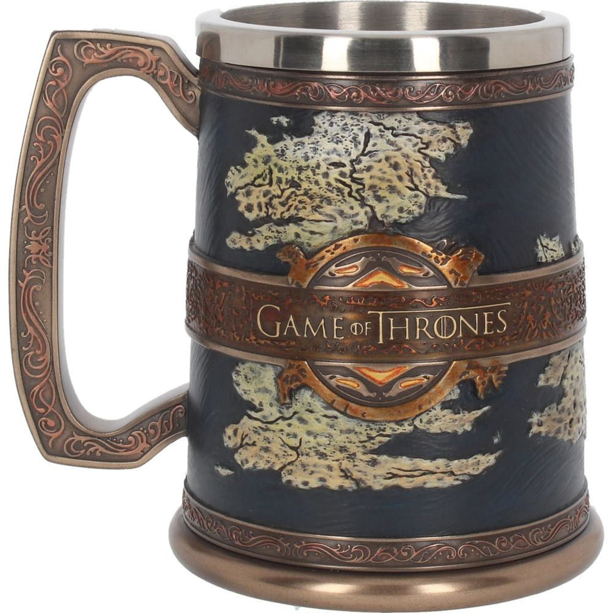 hrnček (korbel) Hra o trůny - The Seven Kingdoms - B3695J7