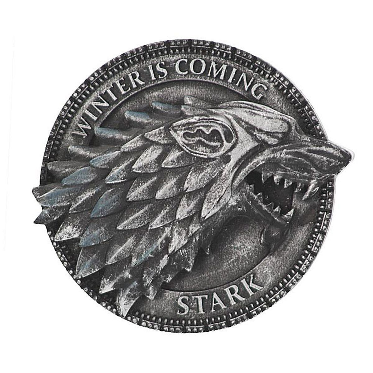 magnet Game of thrones - House Stark - B4680N9