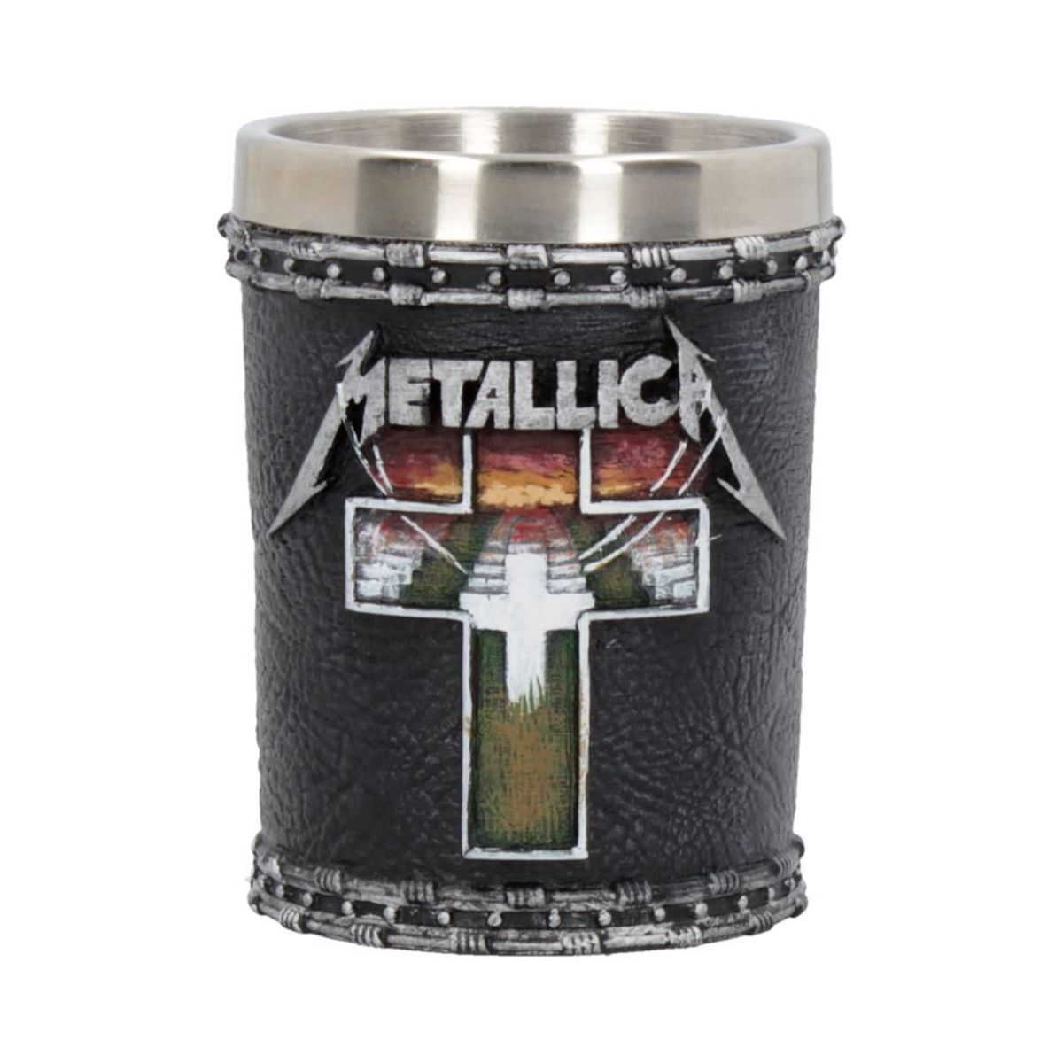 panák Metallica - Master of Puppets - B4683N9