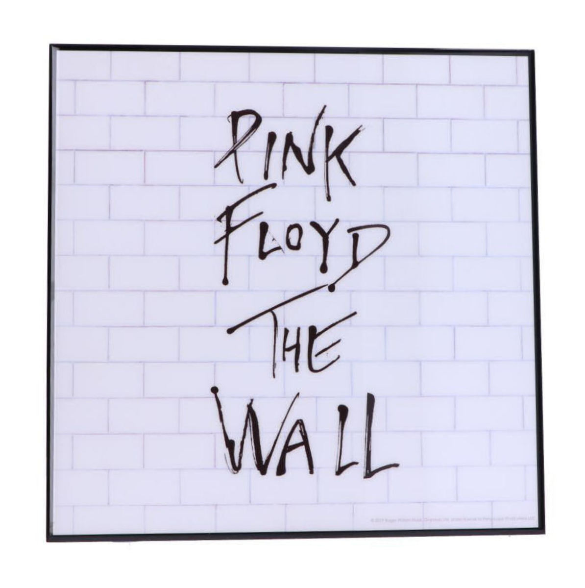 obraz Pink Floyd - The Wall - B4855P9