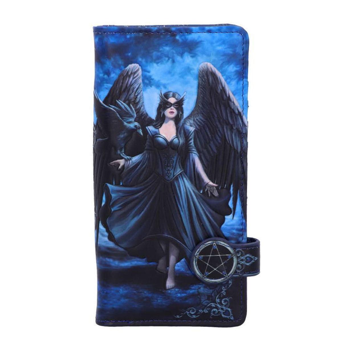 peňaženka Raven - B4861P9