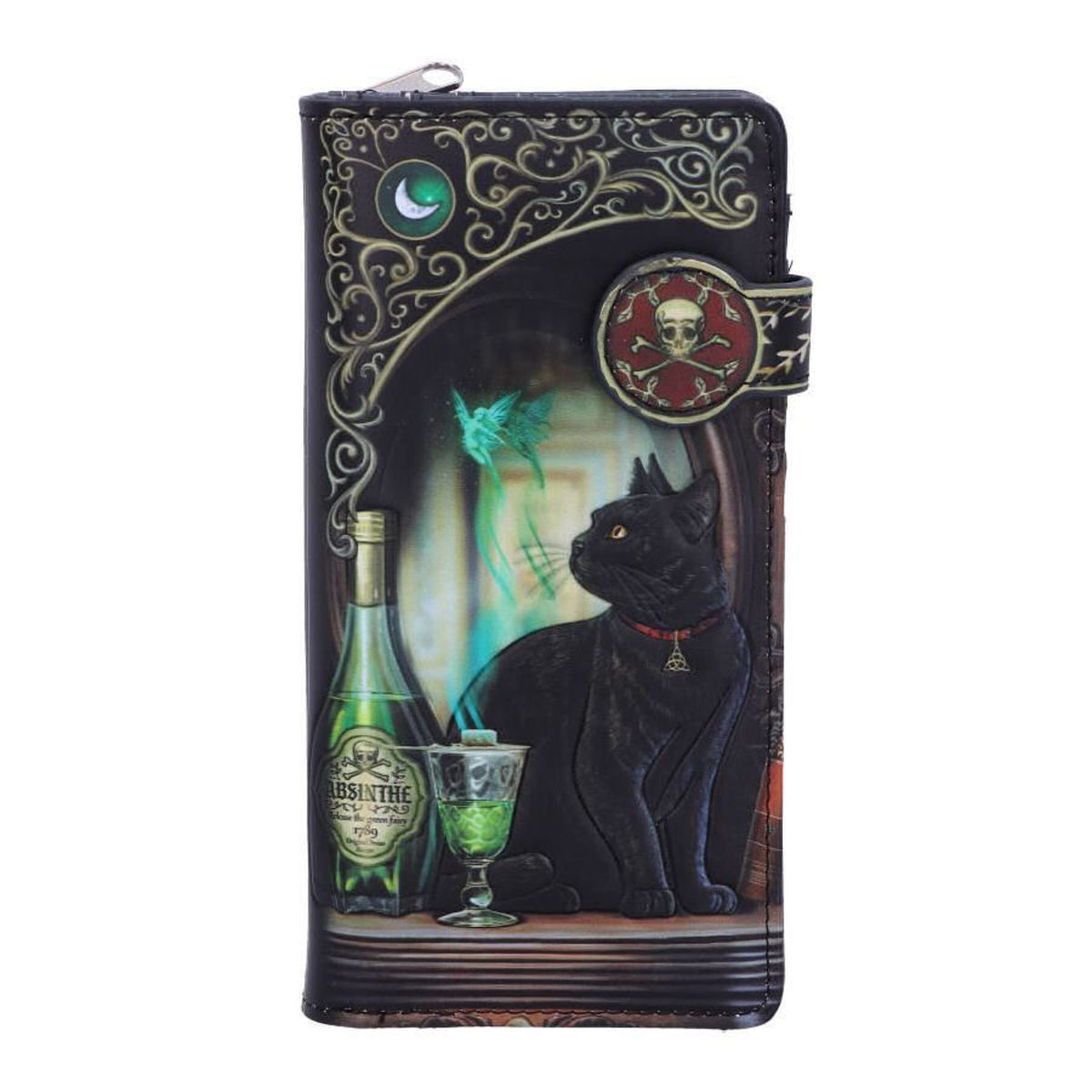 peňaženka Absinthe - B4863P9